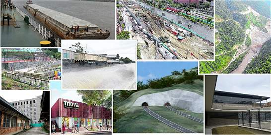 Los nueve proyectos que le cambiarán la cara a Antioquia para el 2032