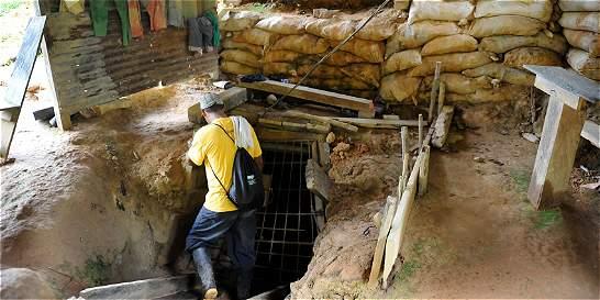 Una semana ajusta el paro minero en Segovia