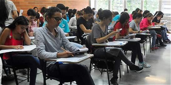 Universidad de Antioquia autoriza cancelar cursos y semestres