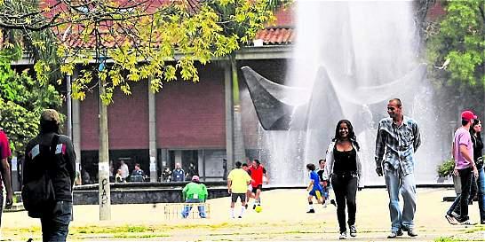 Cancelan cursos a 12.000 estudiantes de la Universidad de Antioquia