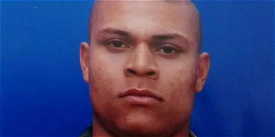 Asesinan a soldado en Briceño, Antioquia