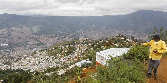 La lucha de la vereda Granizal por un agua sin heces fecales