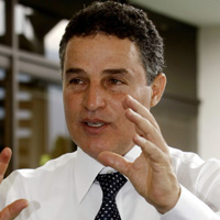 'Dejamos a Medellín en el mejor momento de su historia': Gaviria