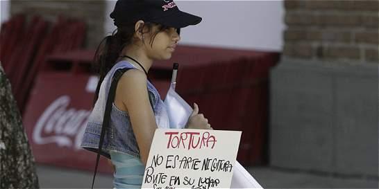 Derechos de los niños son cada vez más vulnerados en Medellín