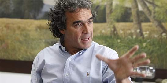 La gestión de Sergio Fajardo pasa al tablero