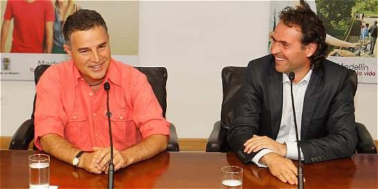 Gutiérrez nombró nuevos secretarios