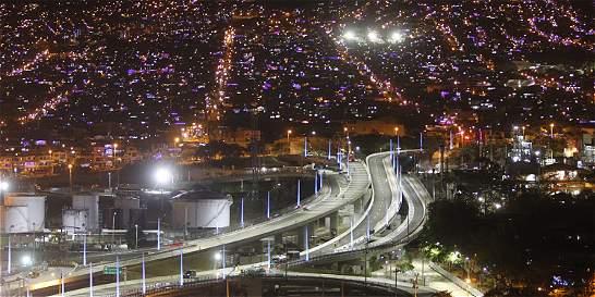 Las obras que fortalecen la movilidad en Medellín