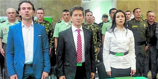 'Recibo un departamento rumbo a la bancarrota': Luis Pérez