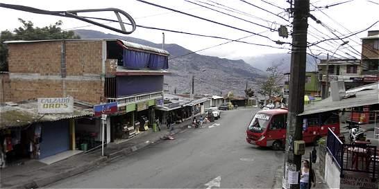 Reaccionó el niño atropellado por cuatrimoto en Medellín