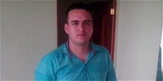 Asesinan a guarda del Inpec frente a cárcel Pedregal de Medellín