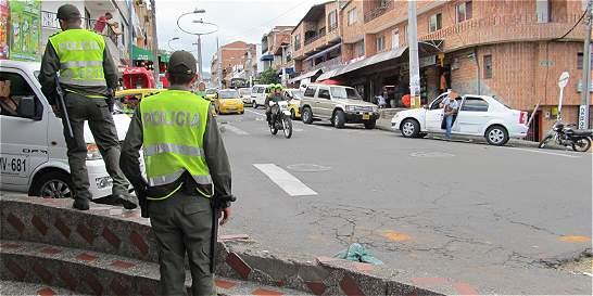 Conductores denuncian extorsiones en noroccidente de Medellín