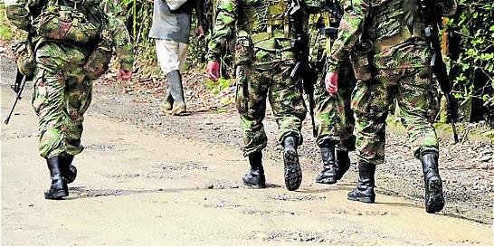 Familia de niña que murió en operativo militar demandará al Ejército