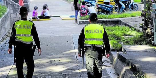 Combos cobran extorsión en el 80 por ciento de los barrios de Medellín