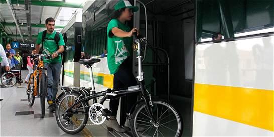 Metro aprobó ingreso de bicicletas rígidas en Medellín