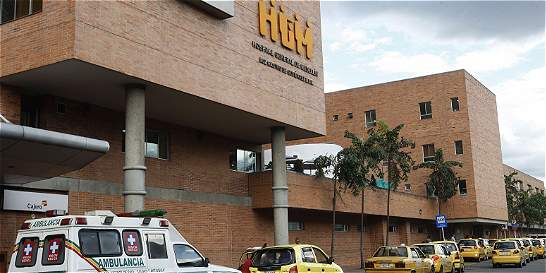 Niegan eutanasia a paciente de 58 años en Medellín