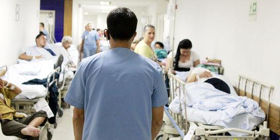 Crisis en Antioquia por gastos de salud, los más altos del país