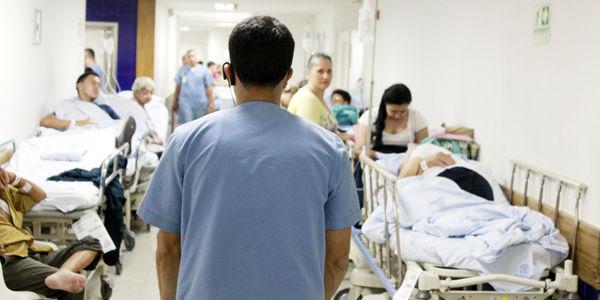 Foro: ¿Qué está pasando con la salud en Antioquia?