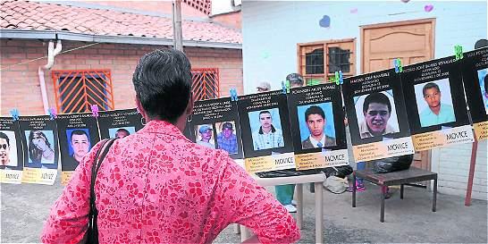 En Antioquia van 185.000 víctimas reparadas en cuatro años