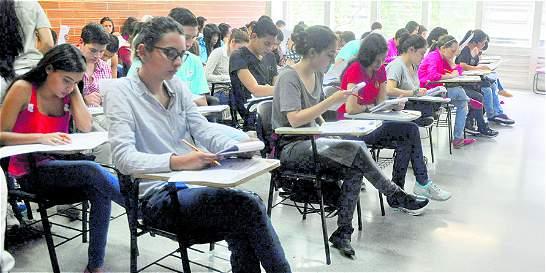 Dudas tras análisis de examen a la Universidad de Antioquia