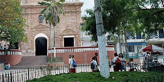 Seis colegios en Sopetrán tienen fallas en infraestructura