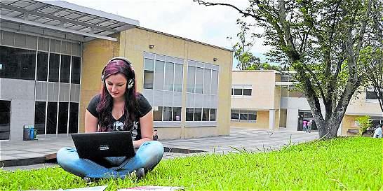 La universidad digital que alista Antioquia