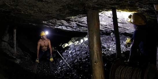Cuatro mineros desaparecidos en Angelópolis (Antioquia) tras accidente