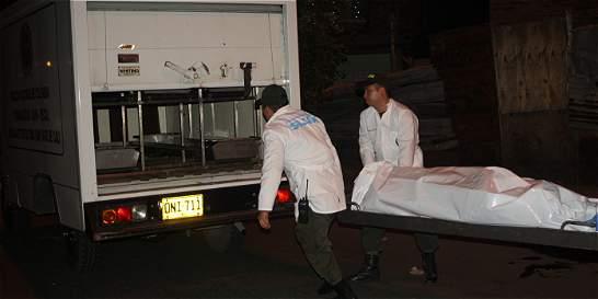 Mueren tres adolescentes mientras se transportaban en bibicleta