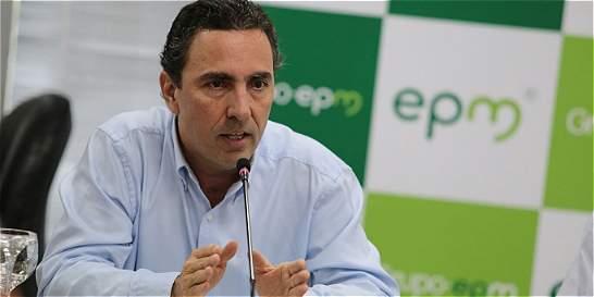 EPM explica las razones para vender su 13,1% de Isagén
