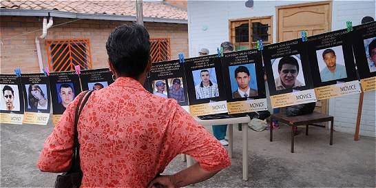 La violencia va más allá de las cifras de homicidios: Personería