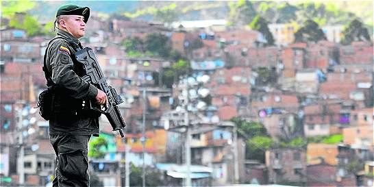 Bandas reclutaron a 1.745 niños en Medellín en los últimos cuatro años