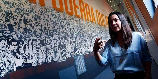 'El Museo de la Memoria saldrá de las paredes para construir paz'