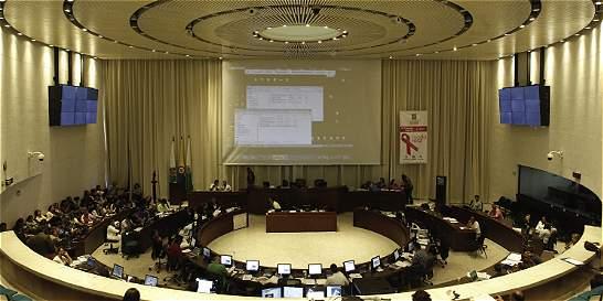 Niegan proyecto para vender acciones de EPM en Isagén