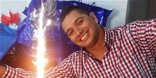 Un año se cumple de la desaparición del ingeniero Alejandro Ramírez
