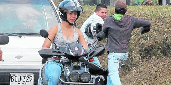 Los habitantes de calle que causan estragos en Medellín
