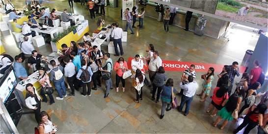 'El GEC Medellín ha sido el más exitoso hasta ahora': Jonathan Ortmans