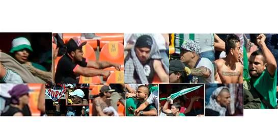 Sancionan a los primeros infractores de la ley del fútbol en el país