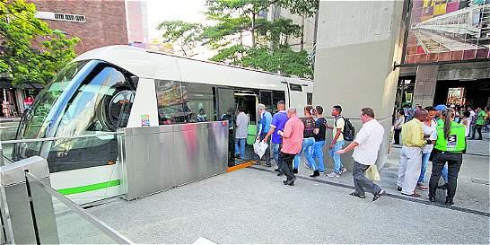 Todo listo para la operación comercial del Tranvía de Ayacucho