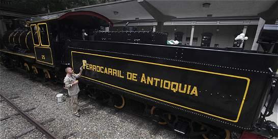 Antioquia quiere ser parte del sistema férreo del país