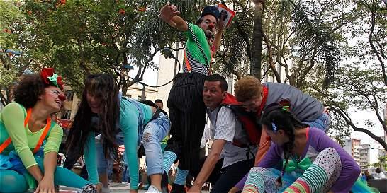 El sedentarismo es  un problema de salud pública en la ciudad