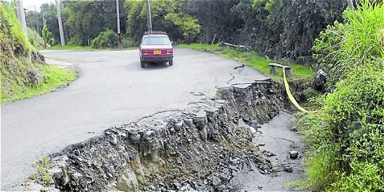 Vías regionales, hoja de ruta de la Secretaría de Infraestructura