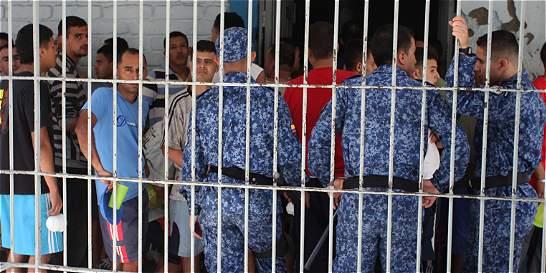 Sindicatos del Inpec no dejarían entrar más internos en las cárceles