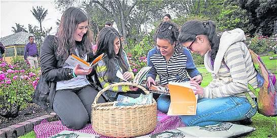 Con un picnic buscan salvar vidas en Envigado