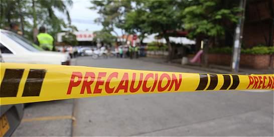 Altercado entre hinchas dejó una persona muerta en Medellín