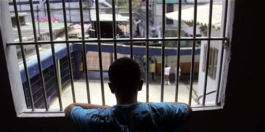 Alarma en cárcel Bellavista por falta de elementos médicos