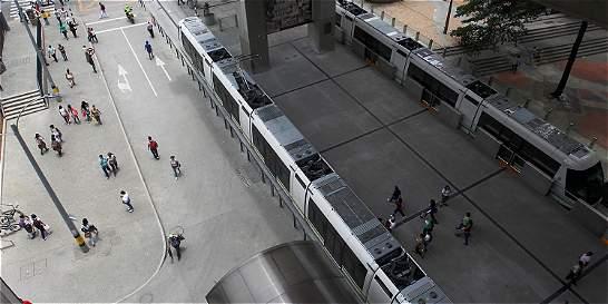 El tranvía de la 80 renovará el occidente de la capital paisa