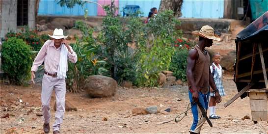 Antioquia objeta informe del IGAC sobre límites en disputa con Chocó