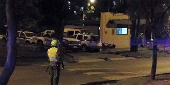 Planearon atentados a tres CAI de Policía en Medellín