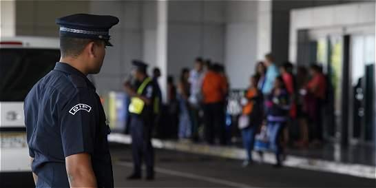 Vuelo que salió de Medellín aterrizó en Panamá por amenaza de bomba