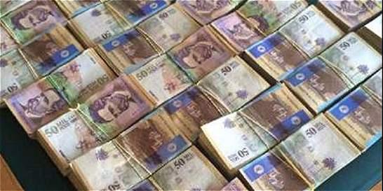 Nuevo golpe a las finanzas del 'clan Úsuga' en Antioquia