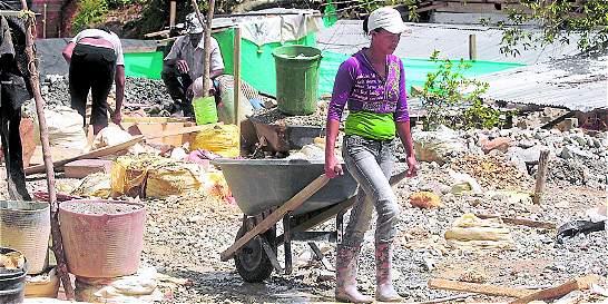 Antioquia le apuesta a la equidad de género